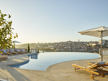 Luxury Summer Holidays in Porto